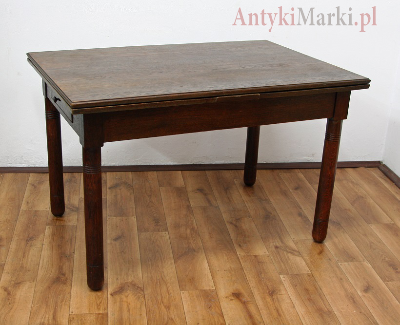 Stół Secesyjny